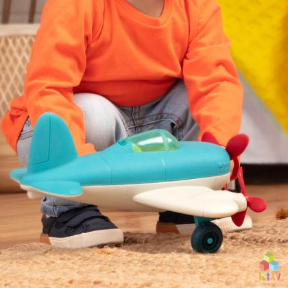 B. Toys - Mini Wonder Wheels - Airplane