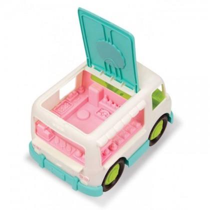 B. Toys -Wonder Wheels - Ice Cream Truck