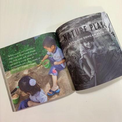 Ada Apa Dengan Bermain - A Playbook Referance by Dr Putri Afzan Maria